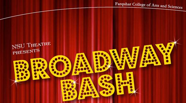 Broadway Bash
