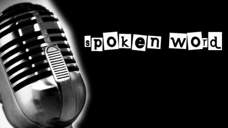 spoken word and mic