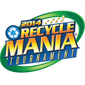 2014 recycle mania