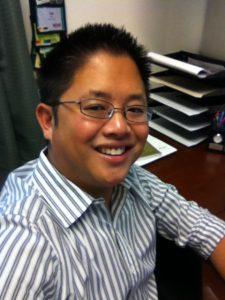 Timothy Chin, M.S.