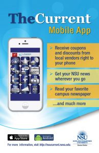 Current App Blue
