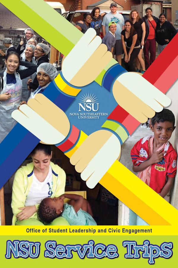 NSU Service Trips