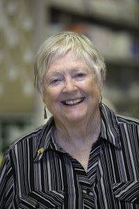 Mary Ann Fletcher headshot