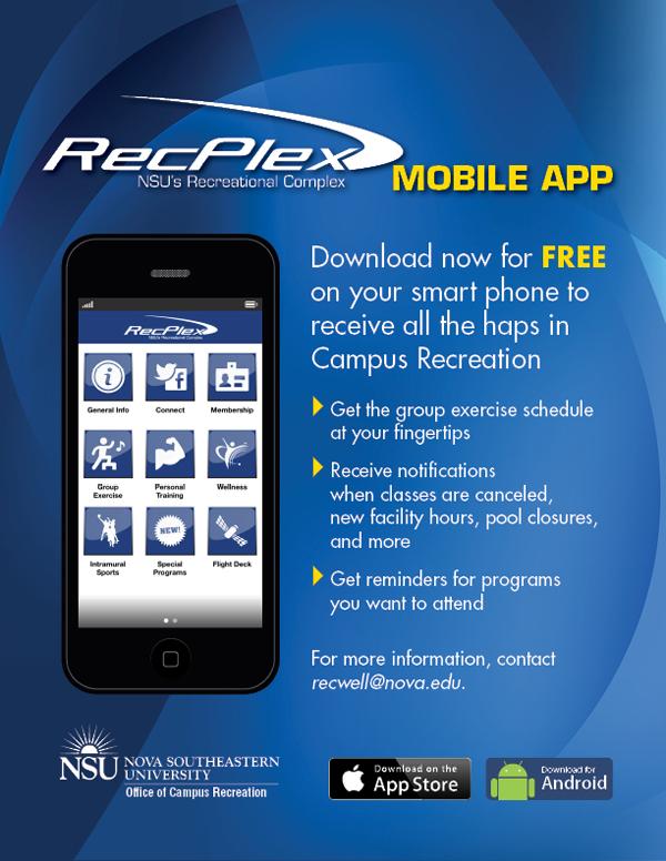 RecPlex App