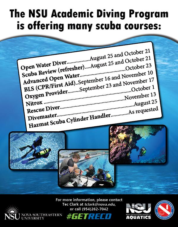 600px--Scuba Courses - Fall 2014