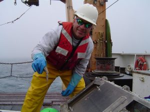 Oil Spill Research