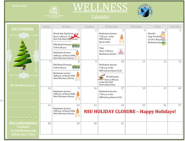 December-Wellness-Calendar