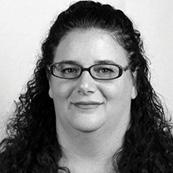 Vicki Toscano, J.D., Ph.D., assistant professor