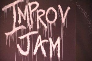 Improv Jam!