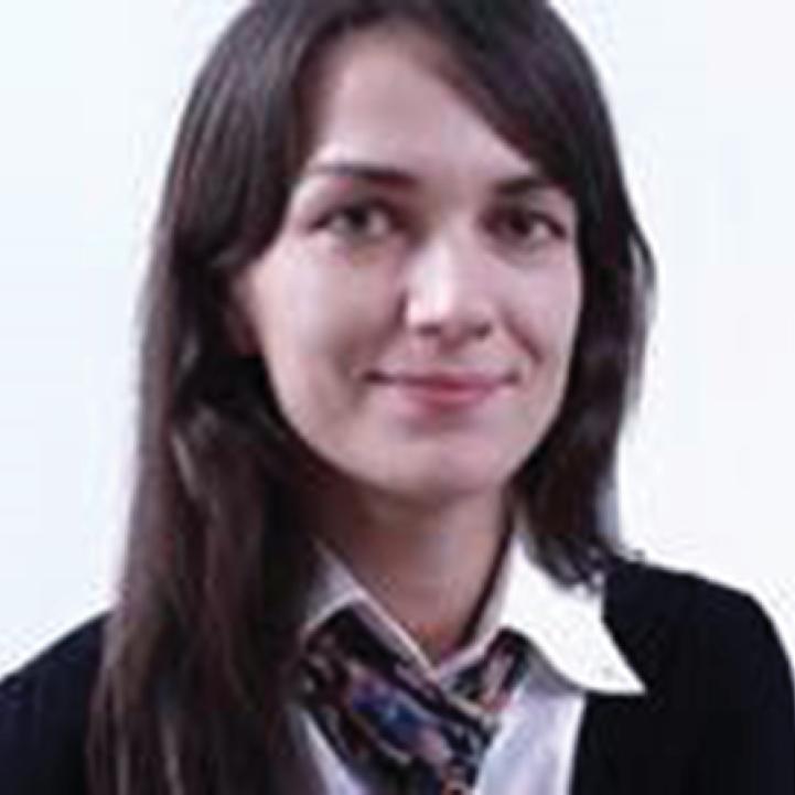 Dr. Urszula Strawinska-Zanko
