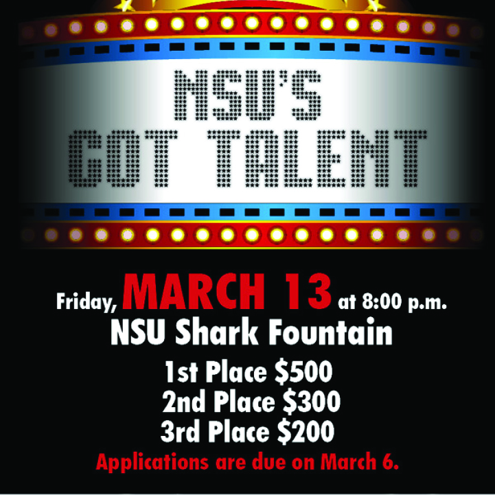 NSU's Got Talent
