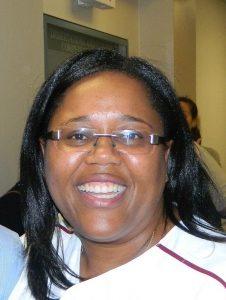 Joy Benjamin, Ph.D.