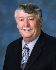 Barry Bleidt