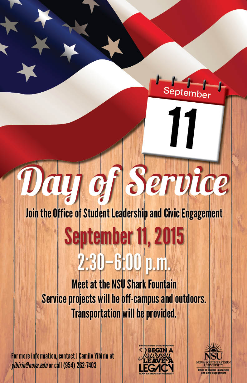 Day of Service-9-11-15