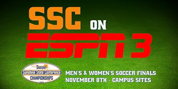 SSC Soccer Championships