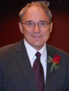 CEC Professor, Steven Terrell, Ph.D., Publishes Book