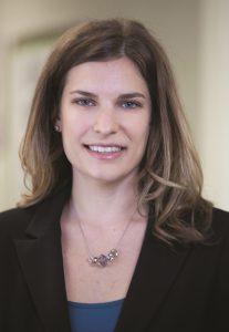 Shanti Bruce, Ph.D.