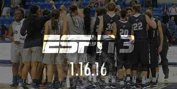 NSU ESPN3