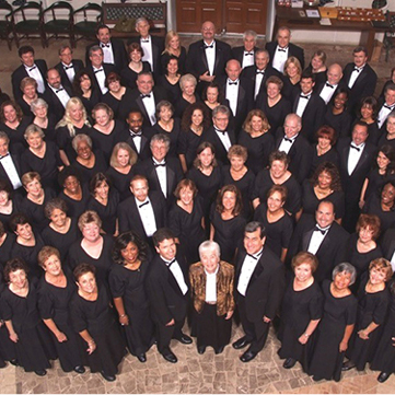 Nova Singers Choir