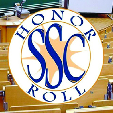 SSC Honor Roll
