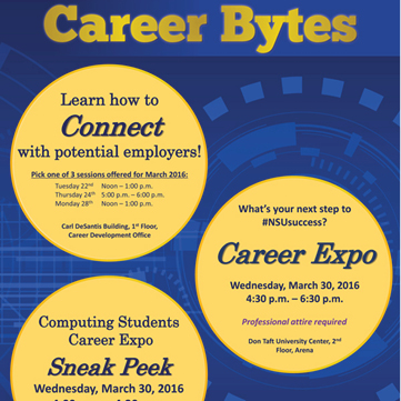 Career Bytes