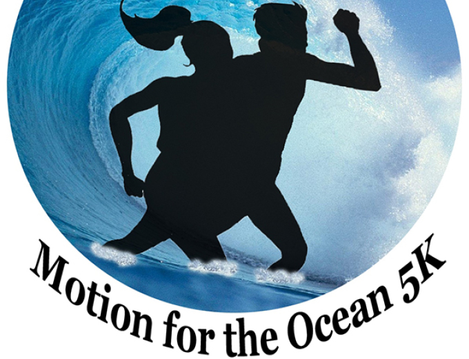 Motion for the Ocean