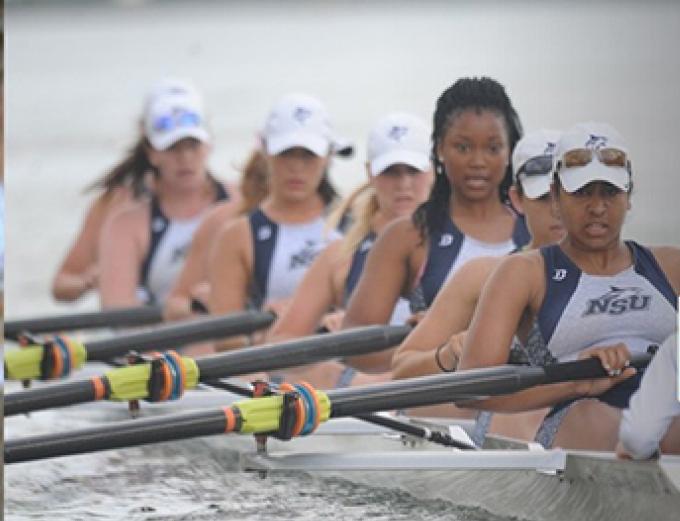NSU Rowing