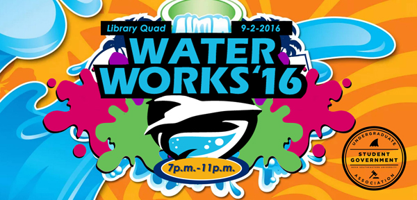 Water Works 2016