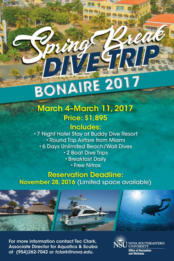 Spring-Break-Dive-Trip