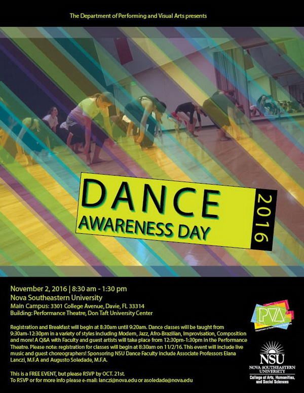Dance Awareness day 2016_resize