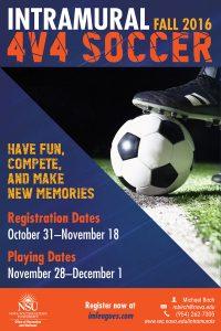 IM 4V4-Soccer