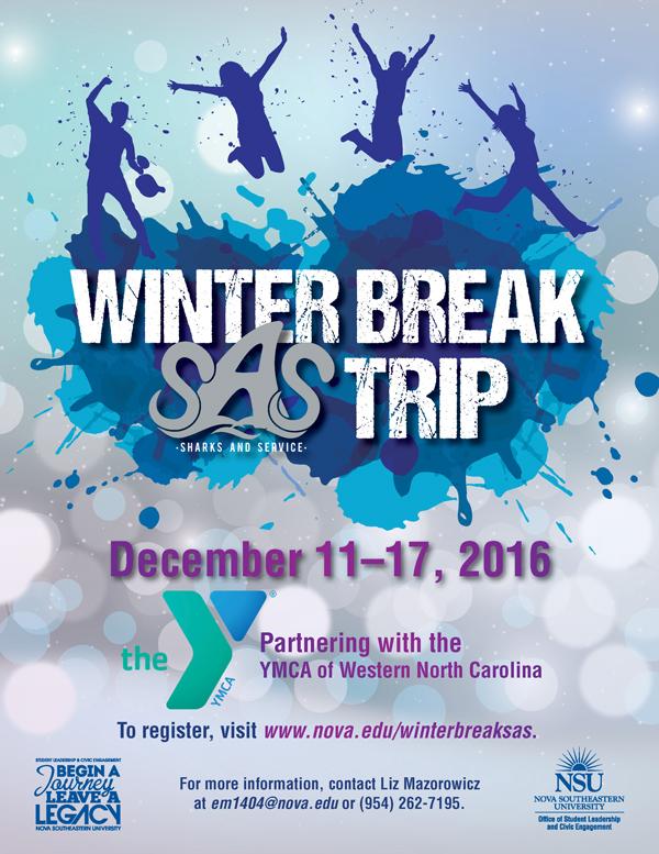 Winter 2017 SAS Trip