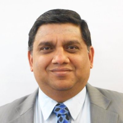 Yogendra Paneru, Ph.D.