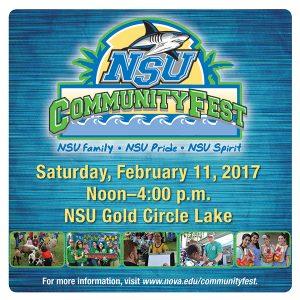 CommunityFest 2017