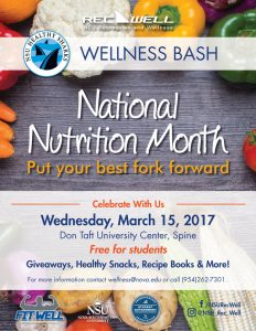 600px--RecWell--National-Nutrition-Month-2017