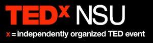 TEDxNSU_logo