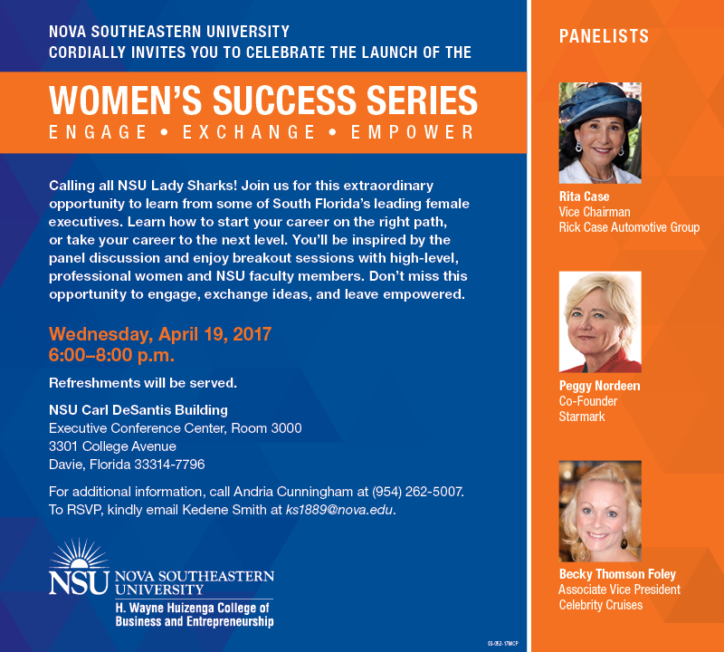 FINAL Womens_Success_Series_Launch_EVITE