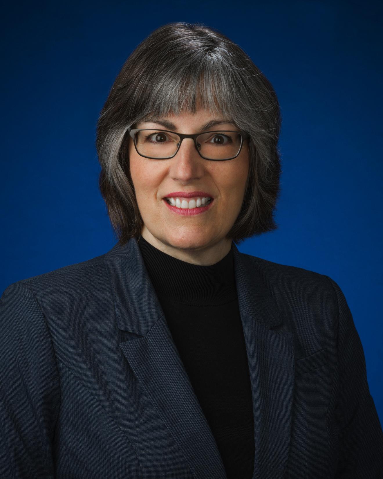 Optometry - Janet Leasher