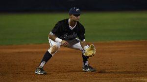 2017 Nova Southeastern University Baseball vs Tusculum