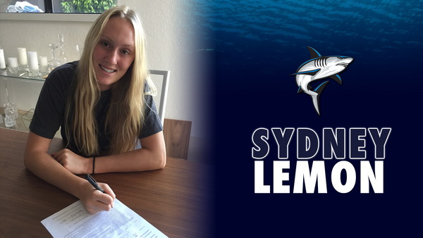 Sharks Welcome Lemon to 2017 Squad