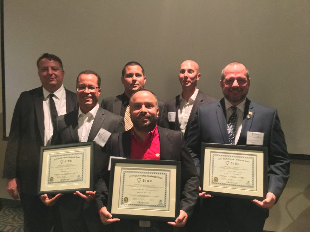 Graduate Students from NSU's H. Wayne Huizenga College of Business and Entrepreneurship Win SIOR Florida Challenge Grant for Project Associated with Airglades International Airport