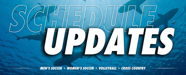 slideshow--athletics schedule updates2