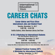 Career Chats
