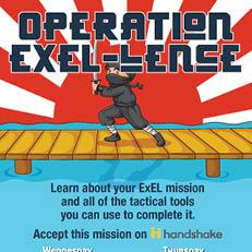 Operation Exel-lence