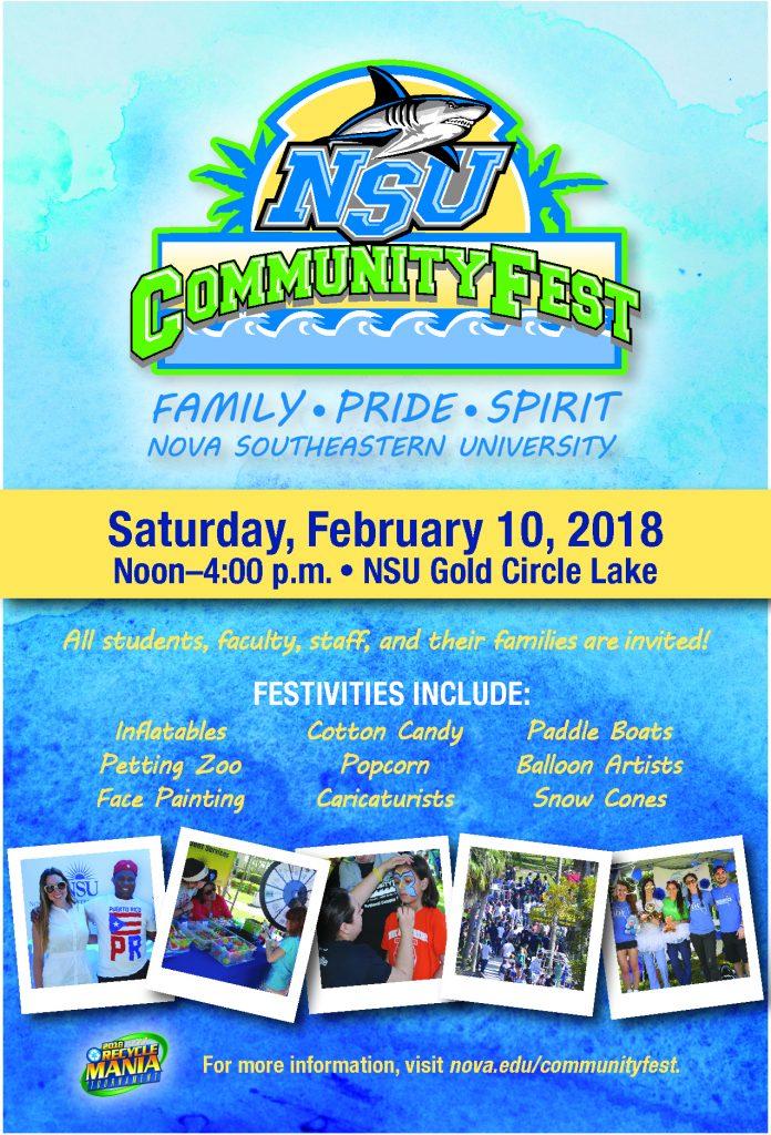 Community Fest 2018