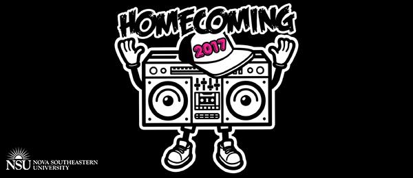 Homecoming 2017