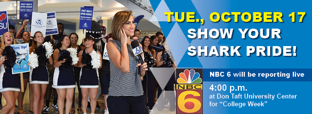 College Week with NBC6