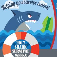 Shark Survival Week