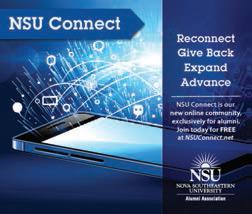 NSU Connect