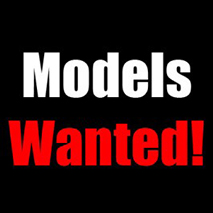 Models for Black History Month